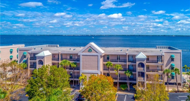 Beautiful Harbor Front Condo- Open House Saturday 1-3PM