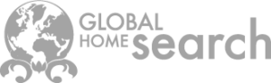 Logo for Global Home Searchy by Leading Real Estate Companies of the World