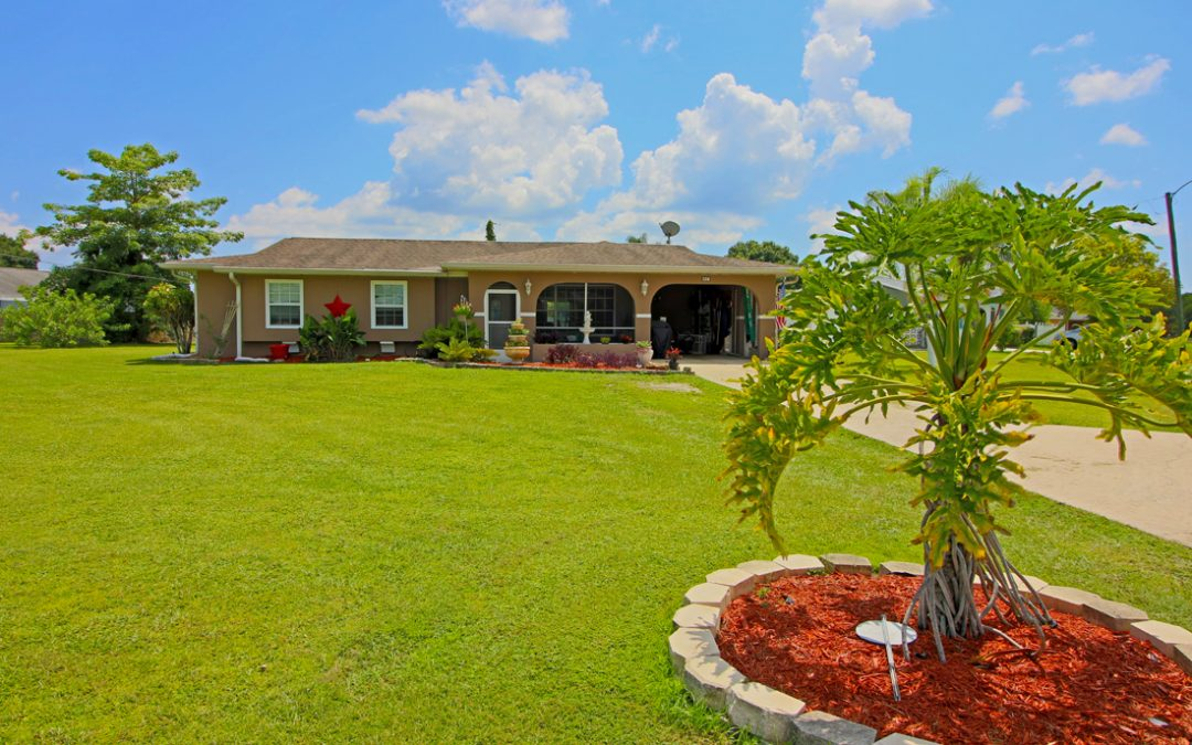 Beautiful Port Charlotte Pool Home- Open House Sunday 1-3PM