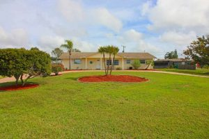 Spacious Open Concept Port Charlotte Home