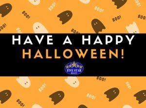 Halloween Safety Tips