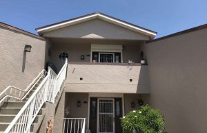 Spacious Condo Overlooking St. Andrews Golf Course