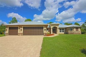 2015 Quality Built Port Charlotte Home