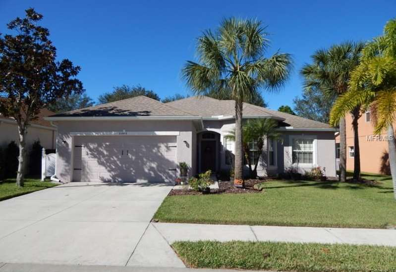 Beautifully Updated Spacious Port Charlotte Home