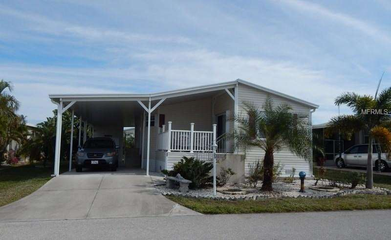 Well Maintained Appealing 2007 Windmill Village Home
