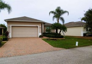 Beautifully Updated Punta Gorda Home in 55+ Community