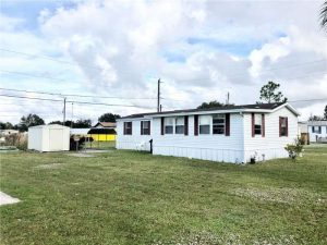 Affordable Manufactured Punta Gorda Home