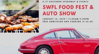 SWFL Food Fest & Auto Show