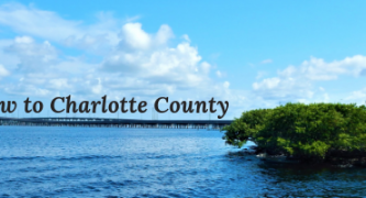 What's New To Charlotte County?