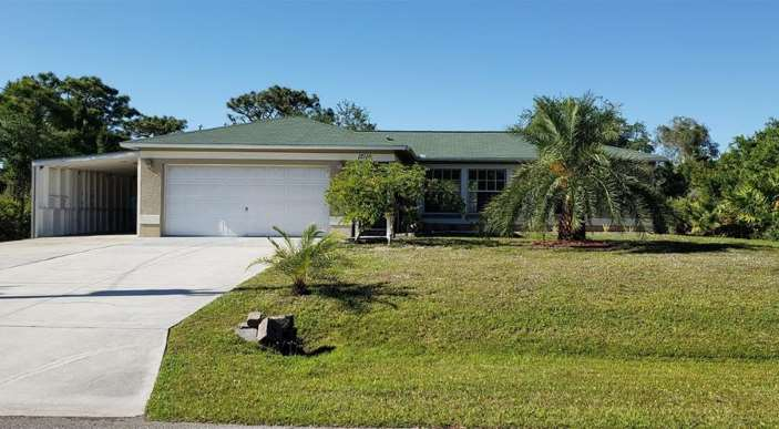 Beautiful Private Port Charlotte Home