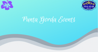 Punta Gorda Upcoming May Events