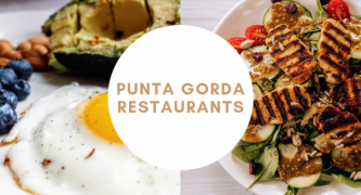 Local Punta Gorda Restaurants