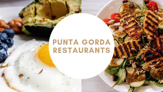 Punta Gorda-Port Charlotte Restaurants