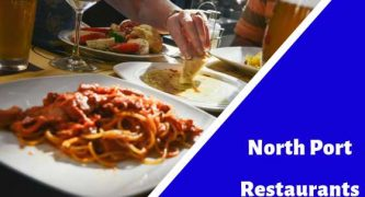 Local North Port Restaurants