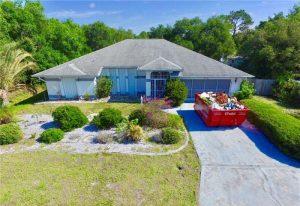Spacious Port Charlotte Home