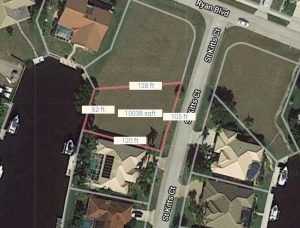 Affordable Punta Gorda Isles Lot