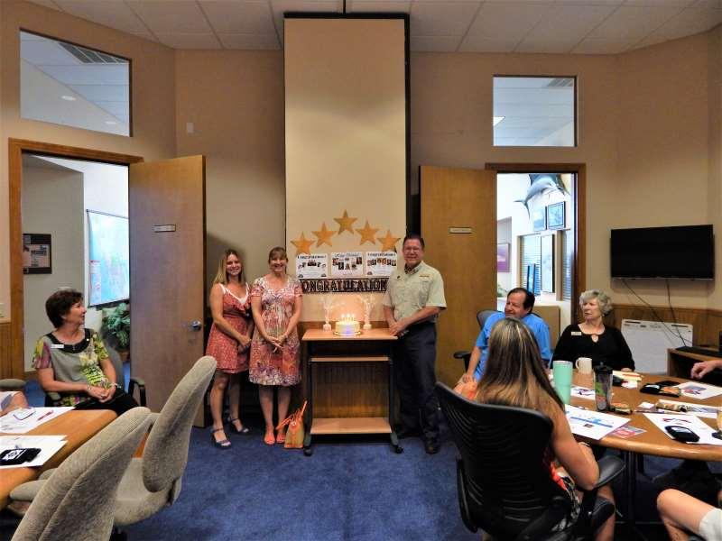 Five Star Realty June Sales Meeting