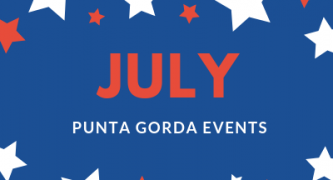 Punta Gorda July Events