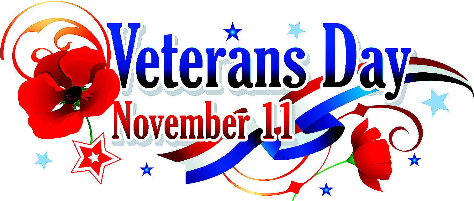 Veterans Day Schedule for Charlotte County